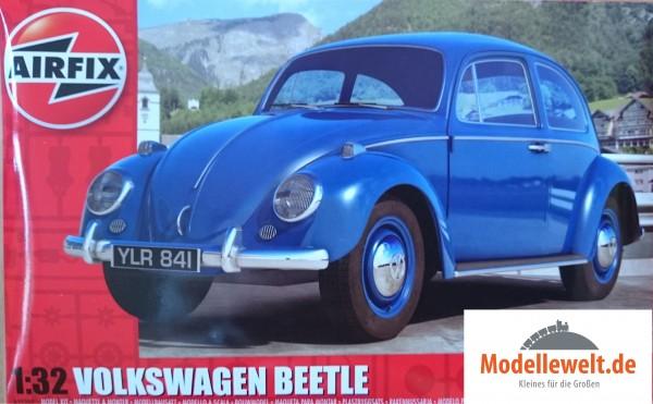 Airfix A55207 - Modellbausatz Volkswagen Beetle